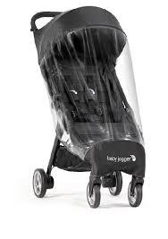 <b>Дождевик Baby Jogger для</b> City Tour - купить в Москве
