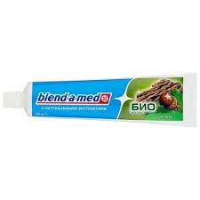 Стоит ли покупать <b>Зубная паста Blend</b>-a-<b>med</b> БИО фтор <b>Кора</b> ...