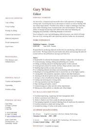 editor cv sample  overseeing the layout and appearance of articles    editor cv sample  overseeing the layout and appearance of articles  cv resume  jobs