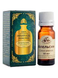 <b>Эфирное масло</b> апельсина, 10 мл Василиса Премудрая 8293041 ...