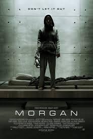 Morgan – DUBLADO