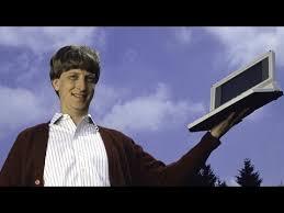 Mini BIO - Bill Gates - YouTube