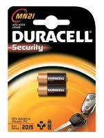 <b>MN21 Duracell</b> - Distributors, Price Comparison, and Datasheets ...