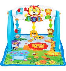 <b>Развивающий</b> центр <b>Fivestar Toys</b> Learning Fun Lion gym 5 in1 ...