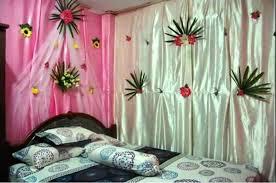 dekorasi kamar pengantin:  45 dekorasi interior kamar tidur pengantin romantis sempit