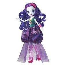 <b>Кукла</b> My Little Pony <b>Equestria Girls Легенда</b> Вечнозеленого леса ...