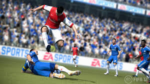 FIFA 12 Free PC Game Download