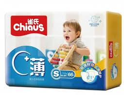 <b>Chiaus Pro</b>-<b>core Подгузники</b> S (3-6 кг) 66 шт. - Акушерство.Ru