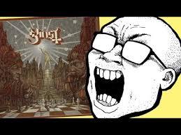 <b>Ghost</b> - <b>Popestar</b> EP REVIEW - YouTube