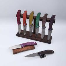 Хранение, перевозка и демонстрация <b>ножей</b>