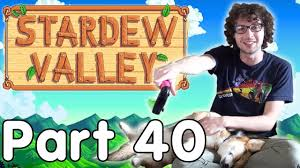 Stardew Valley - Snowman! - Part <b>40</b> - YouTube