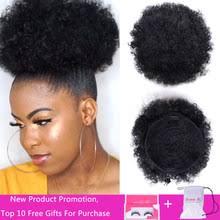 Popular <b>Afro</b> Chignon-Buy Cheap <b>Afro</b> Chignon lots from China <b>Afro</b> ...