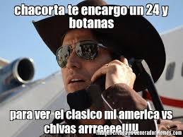 Memes Del Clasico America Vs Chivas - memes clasico america vs ... via Relatably.com