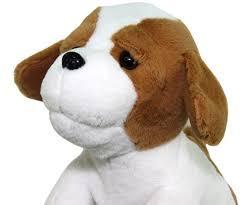 <b>Ласковый</b> щенок. Интерактивная <b>игрушка</b>.
