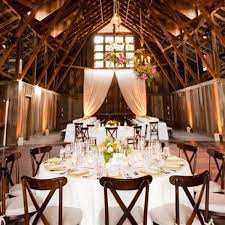 intimate and lovely inside barn wedding reception ideas wedding reception ideas