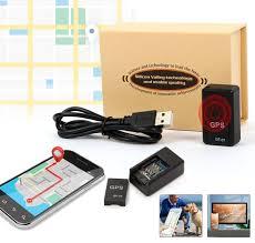 <b>GF07 Mini</b> Magnetic GPS <b>Tracker</b> Real-time <b>Smart</b> Locator GSM ...