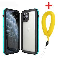 <b>Shellbox Universal Waterproof Case</b> For iPhone 7 8 Plus X XS Max ...
