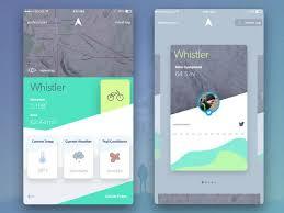 1000 ideas about mobile design on pinterest mobile design patterns ui design and ui ux app design innovative office