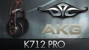 <b>AKG K712 PRO</b>. Основные <b>наушники</b> Дока ;) - YouTube