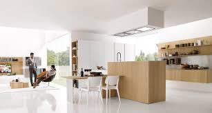 open concept modern kitchen dining table attached to the island antis kitchen furniture