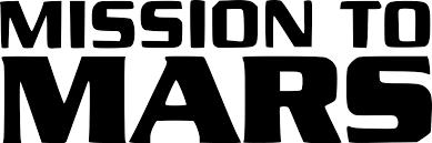 Mission to Mars – Wikipedia