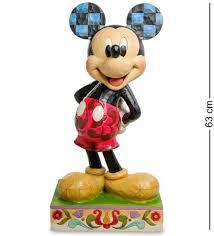 <b>Фигурка Декоративная Disney, Микки</b> Маус, 63 См, Все Для Дома ...