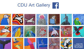 CDU Art Collection and Art Gallery | Charles Darwin University