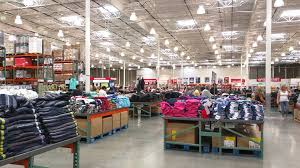 the new costco is here the inside of the store itself looked like any other costco i ve been to and the product selection was pretty much the same as the one i usually shop at in