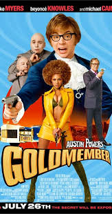 <b>Austin Powers</b> in Goldmember (2002) - IMDb