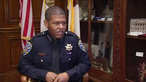 full interview bill scott discusses new job as sfpd chief after bill scott sworn in as san francisco pd s new leader