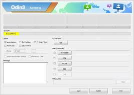 Odin Tutorial: How to Use Odin to Flash ROM on Android Device ...