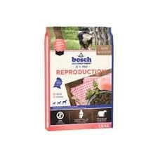 Сухой корм <b>Bosch Reproduction для беременных</b> (с 5-ой недели ...