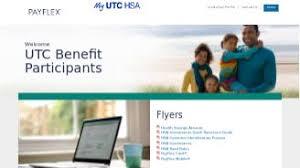 utc gateway benefits login