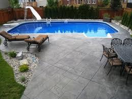 patio resurfacing options