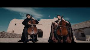 2CELLOS - <b>Game of Thrones</b> [OFFICIAL VIDEO] - YouTube