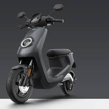 <b>Electric</b> scooter <b>M1</b> Sport from NIU | electricmotorcycles.news | It's time.