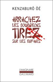 ARRACHEZ LES BOURGEONS TIREZ SUR LES ENFANTS (couverture)