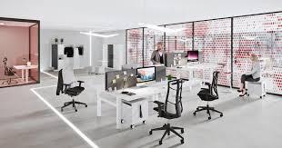 JET.III – Chairs: <b>Office swivel</b> chairs   König + Neurath