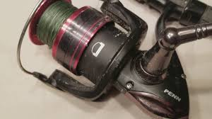 PENN FIERCE <b>6000 SPINNING REEL</b> REVIEW - 3 YEAR UPDATE ...