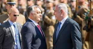 Visegrad summit in Israel canceled after Poland pulls out over ...