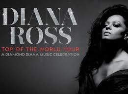 <b>Diana Ross</b> Tickets | 2020-21 Tour & Concert Dates | Ticketmaster IE