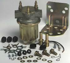 <b>Electrical</b> Car & Truck <b>Fuel</b> Pumps for sale | eBay