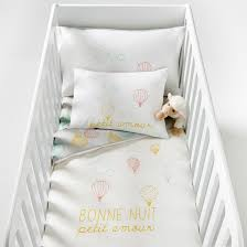 <b>Пододеяльник</b> с рисунком для малышей, amabella белый <b>La</b> ...