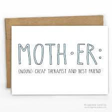 phinally done phd graduate greeting cards russ graduation funny mother s day card definition of mom by cypress card co see more