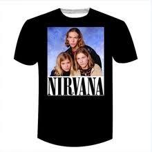 rock t shirt brother с бесплатной доставкой на AliExpress