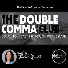 The Double Comma Club