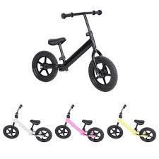 WALFRONT No-pedal Bicycle,Balance Bicycle,<b>12inch Wheel</b> ...