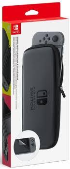 <b>Чехол</b> и защитная плёнка для <b>Nintendo Switch</b> - купить по цене ...