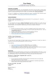 monster resume samples resume format  georgetown