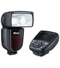 <b>Вспышка Nissin Di700A</b> + Air1 for for Nikon